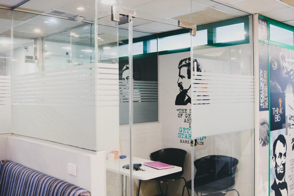 משרדים קטנים להשכרה ברחובות