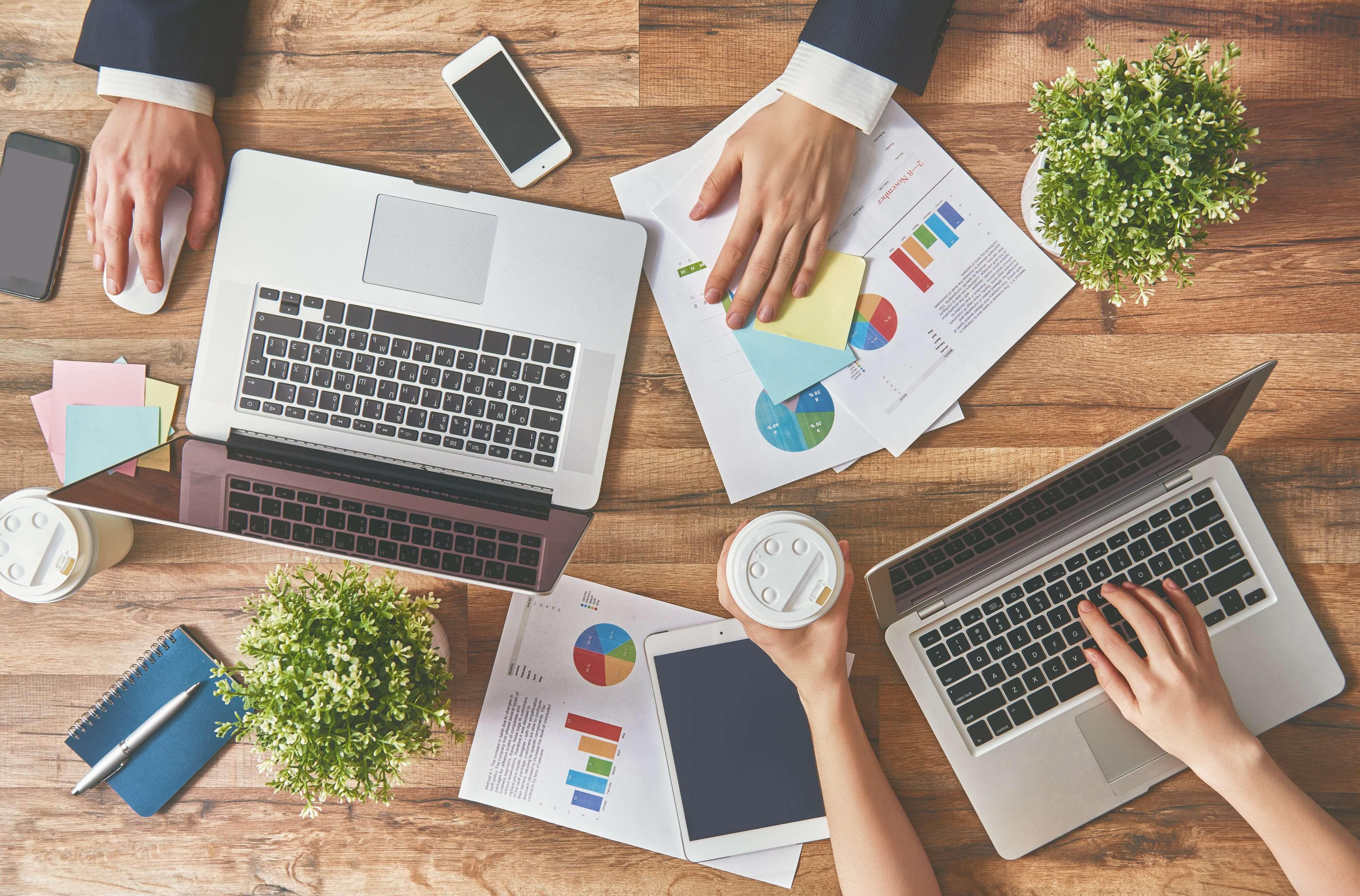 משרדים להשכרה לעסקים